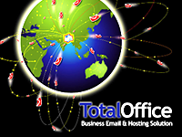 Business Email & Hosting Solution