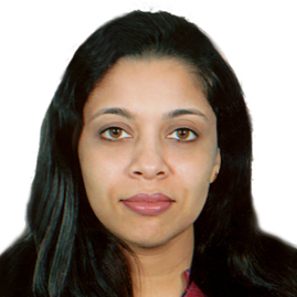 Ms. Fahmida Ahmed, Director