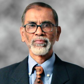 Mr. Mahbub Mustafizur Rahman, Independent Director