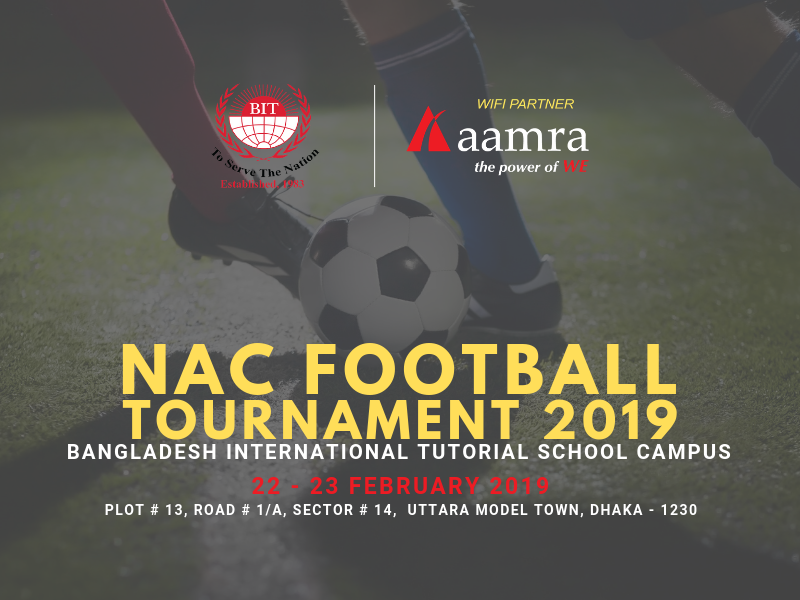 Nac Football Tournament_2019